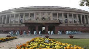 The term of the current Lok Sabha expires on June 1 and the new House has to be constituted by May 31.